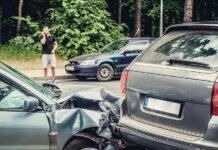 Maddi hasarlı trafik kazasında yapılması gerekenler